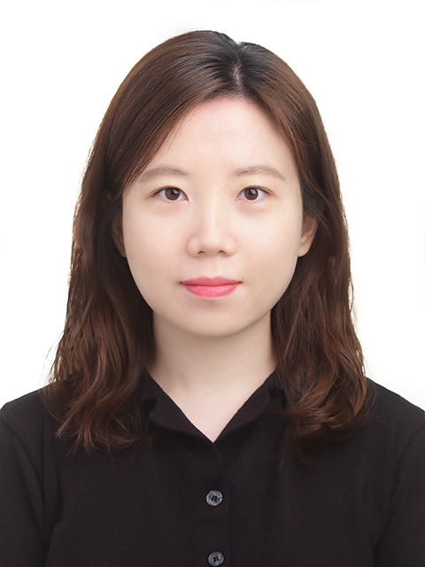 박민지 교수님 사진